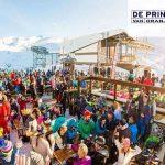 Les Deux Alpes: het skigebied in Frankrijk voor elk niveau