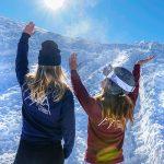 Deze voorjaarsvakantie wintersporten met leeftijdsgenoten in Oostenrijk