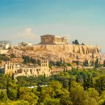 Ontdek Athene tijdens leuke citytrip