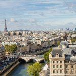 Ontdek een van de mooiste steden van Europa: Parijs