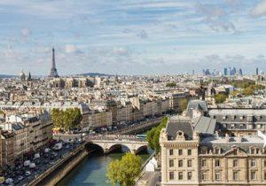 Ontdek een van de mooiste steden van Europa