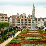 Ontdek het gezellige Brussel vanuit mooi gelegen hotel