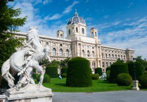 Ontdek het prachtige Wenen vanuit centraal gelegen hotel