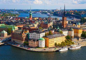 Zeer bijzondere ervaring in Zweden – Bloggen in Stockholm