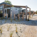 Leuke strand resorts aan zee in Nederland