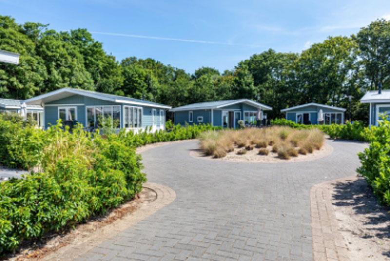 Strand-resorts-Nederland-Europarcs-Noordwijkse-Duinen