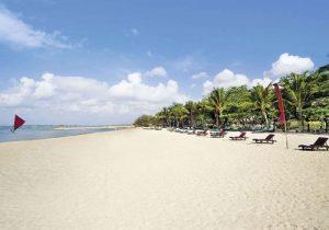 Heerlijke strandvakantie Bali vanuit prachtig hotel met heerlijk buffet