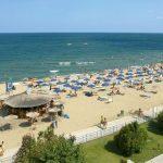Zonvakantie vanuit mooi hotel aan Sunny Beach