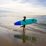 Strand- en surfvakantie in surfspot: Camperduin!