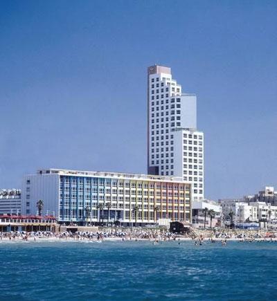 Vakantie Tel Aviv met tieners