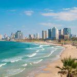 Drie fantastische hotels in het indrukwekkende Tel Aviv
