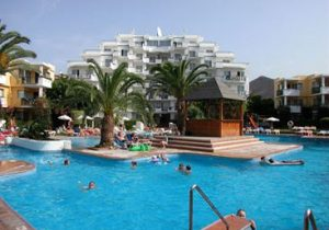 Geliefde vakantiebestemming op Tenerife