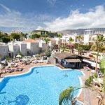 Geniet van welverdiende zonvakantie op Tenerife