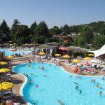 Leuke camping aan het Gardameer met groot zwembad
