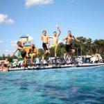 Super gezellig vijfsterren vakantiepark in Overijssel