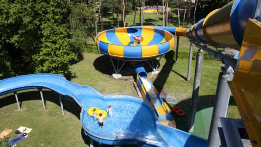 Camping in Brabant met jeugd