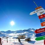 Winter of zomer skiën? Het kan in Tignes!