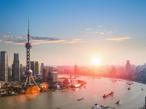 Tips vakantie Shanghai