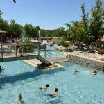 Top camping in de Ardèche met subtropisch zwembad