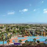 Top all-inclusive hotel met aquapark in Turkije