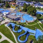 Gezellige camping in Slovenië met mega zwemparadijs