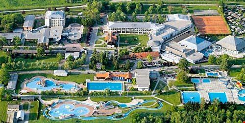 Top camping in Slovenië met zwemparadijs