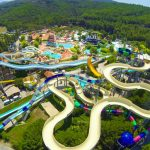Top resort met waterpark in Kusadasi