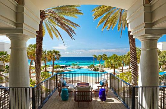 Curaçao Marriot Beach Resort