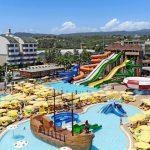 Prachtig all-inclusive hotel in Turkije met mooi aquapark