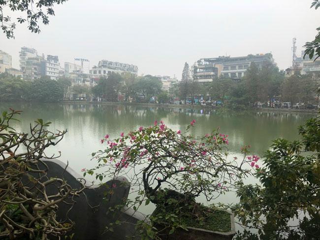Uitstapjes Hanoi tieners jongeren