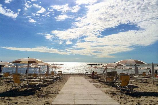 Vakantie Adriatische Kust met oudere jeugd