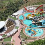 Prachtig hotel met aquapark in Alanya