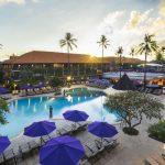 Prachtig resort met heerlijk zwembad in Bali