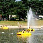 Gezellig vakantiepark vol waterpret in België