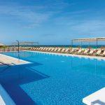 Gloednieuw hotel in Kaapverdië direct aan het strand