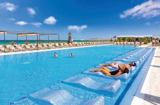 Vakantie Boa Vista met tieners