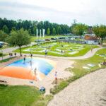 Leuk vakantiepark in het Brabantse Peel met talloze mogelijkheden