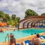 Leuke vakantiebestemming in Bretagne met zwembad