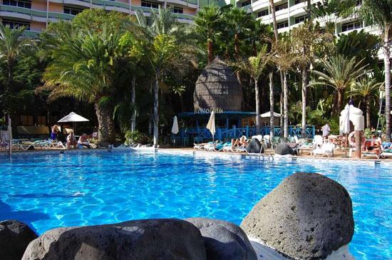 Vakantie Canarische Eilanden met tieners