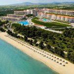 Heerlijk genieten vanuit een prachtig resort in Chalkidiki