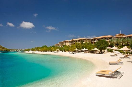 Vakantie Curaçao met tieners