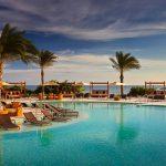 Heerlijk hotel aan het strand van Curaçao