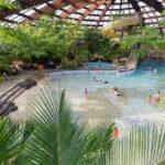 Vakantie met subtropisch zwembad en leuke activiteiten in Drenthe