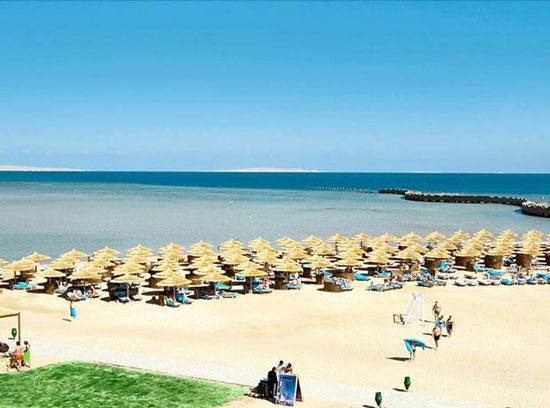 Vakantie Egypte met tieners