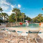 Mooi hotel op een populaire locatie in Florida