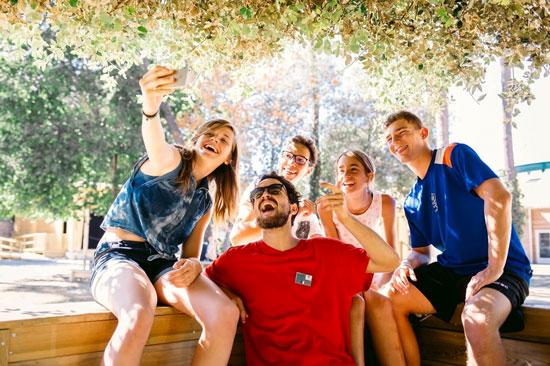 Vakantie Frankrijk met tieners