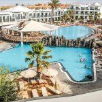 Absoluut top verblijf met prachtig zwembad op Fuerteventura