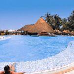 Tropische vakantie in het hartje van Kololi, Gambia