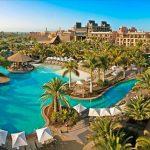 Prachtig hotel op Gran Canaria met groot zwembad