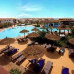 Bijzonder vakantieresort in Kaapverdië